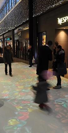 Interactive Floor – YourFloor